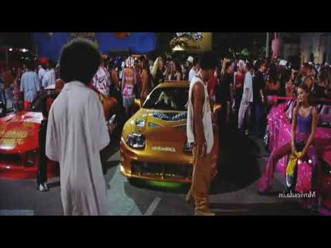 Fast And Furious 2 Tamil Dubbed Movie