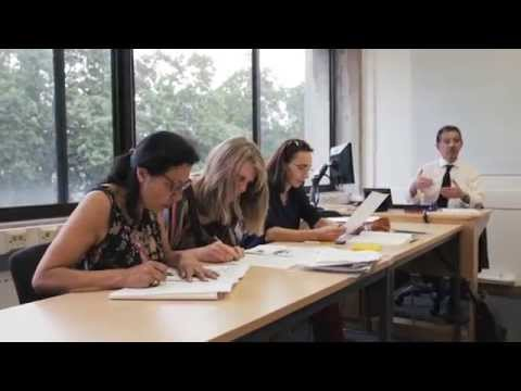 Learn Persian or Sanskrit at the Language Centre, SOAS, University of London