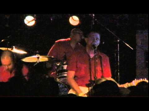 7 - Lucky Streak - The Aggrolites 2007-07-24 mp3
