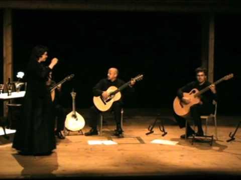 Fado Charles Aznavour/MarianaCorreia