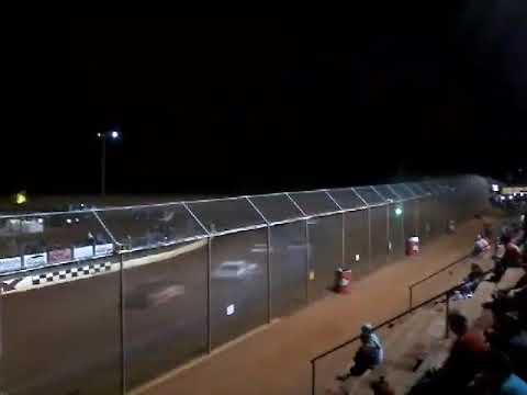 Swainsboro Raceway 9/2/17 Pure Stock
