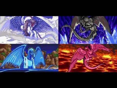 Lunar Eternal Blue: Star Dragon Tower | Doovi