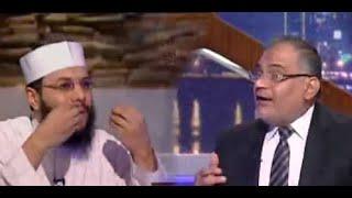 شاهد مناظرة الدكتور محمود شعبان مع الدكتور سعد الهلالى على المحور