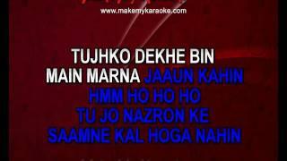 Roke Na Ruke Naina Video Karaoke - Badrinath ki Dulhania