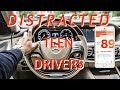 Safe Driving App for Android - TrueMotion Family Safe Driving App Review