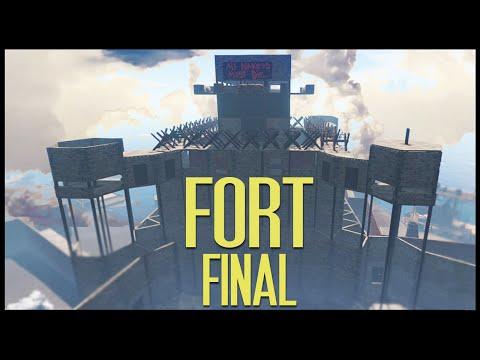 FORT FINAL (Rust)