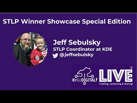 STLP Winner Showcase Special Edition