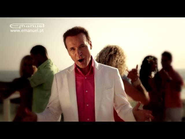 EMANUEL - O Ritmo Do Amor (Kuduro)   Official Video