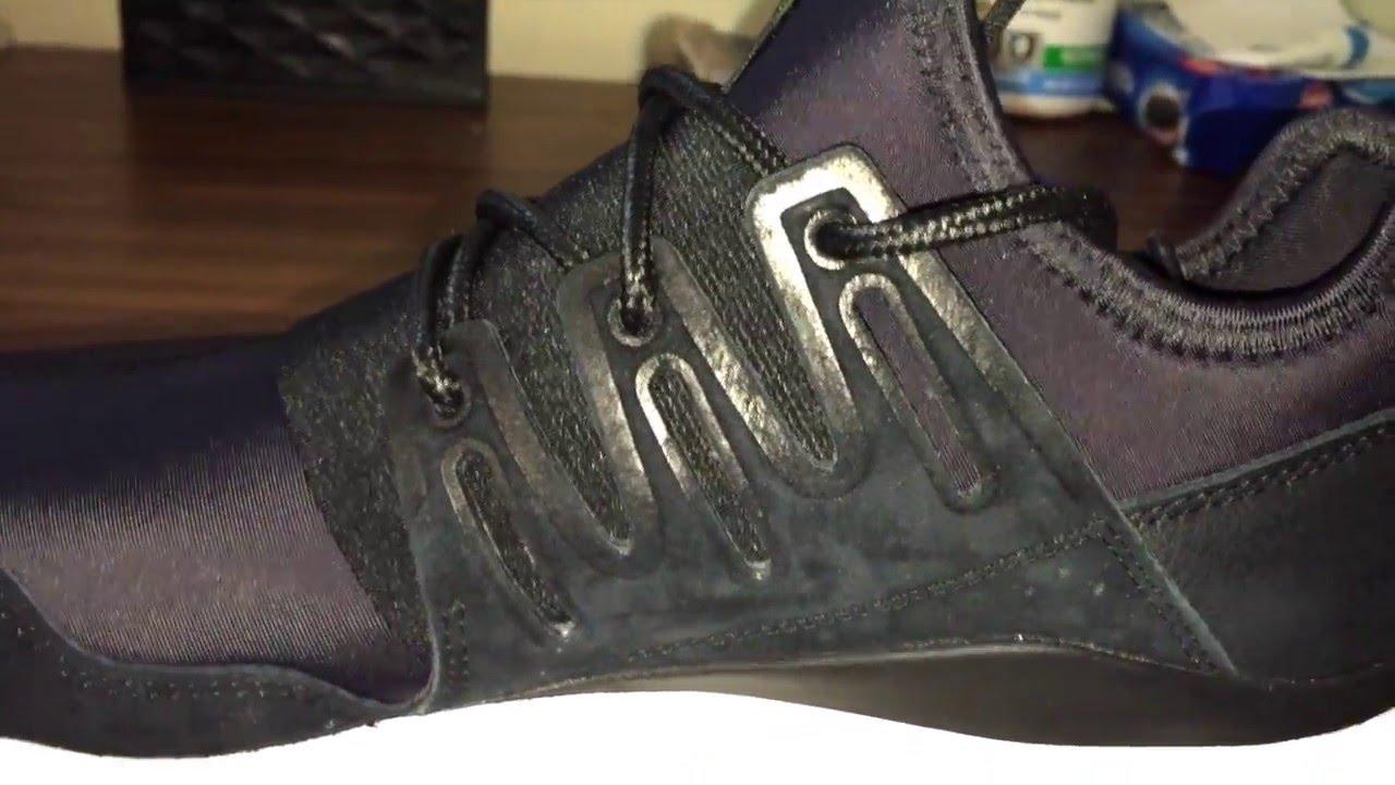47850ab2f4f Adidas Tubular Radial Review w  On Feet (vlog  1) - YouTube