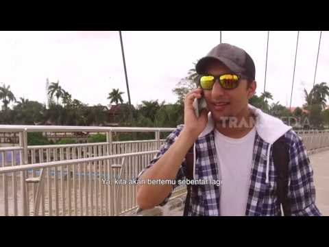 THE JOURNEY OF A BACKPACKER - JEMBATAN GENTALA ARASY (20/6/17) 3-1