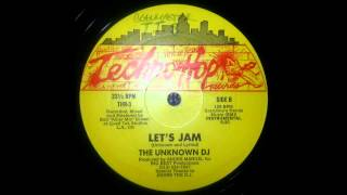 The unknown DJ - Let