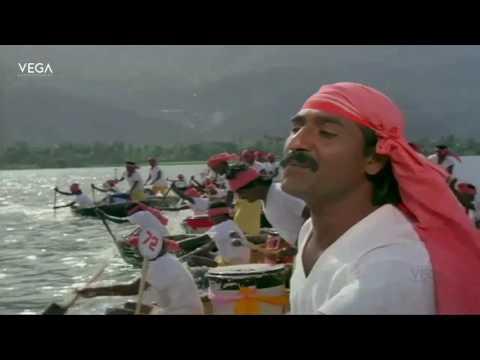 Aathu Kulla Video Song | Mutrugai Tamil Movie | C. Arunpandian | Ranjitha