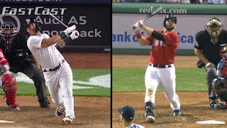 MLB.com FastCast: Torres' HR, Red Sox homers- 5/25/18 thumbnail