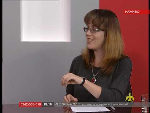 Про головне в деталях. До100-річчя ЗУНР: якпочалася українська революція?