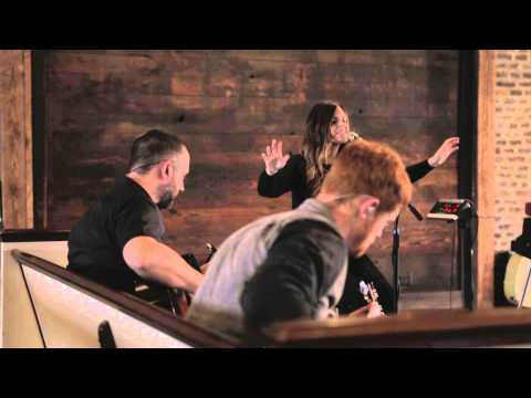 VERTICAL WORSHIP feat. Mia Fieldes - If I Have You: Song Sessions