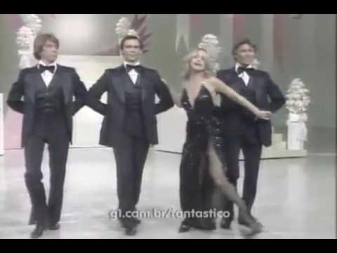 "Goldie Hawn - ""Nobody does it like me"" (1978)"