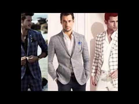 Latest Mens Fashion Suits