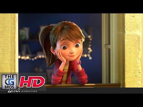 """CGI 3D Animated Short: Let's Make It Happen""""  - by  ZEILT productions"""