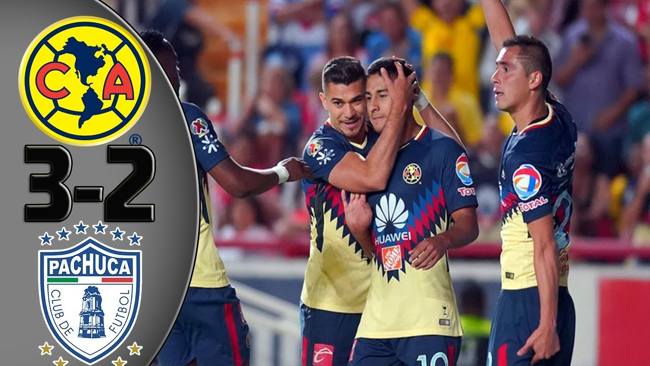 america-vs-pachuca-resumen-y-goles-3-2-highlights-all-goals-2018