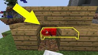 ВОТ ЧТО МОЖНО СДЕЛАТЬ, КОГДА ЗАБИВАЕШЬ НА КРОВАТЬ! - (Minecraft Bed Wars)