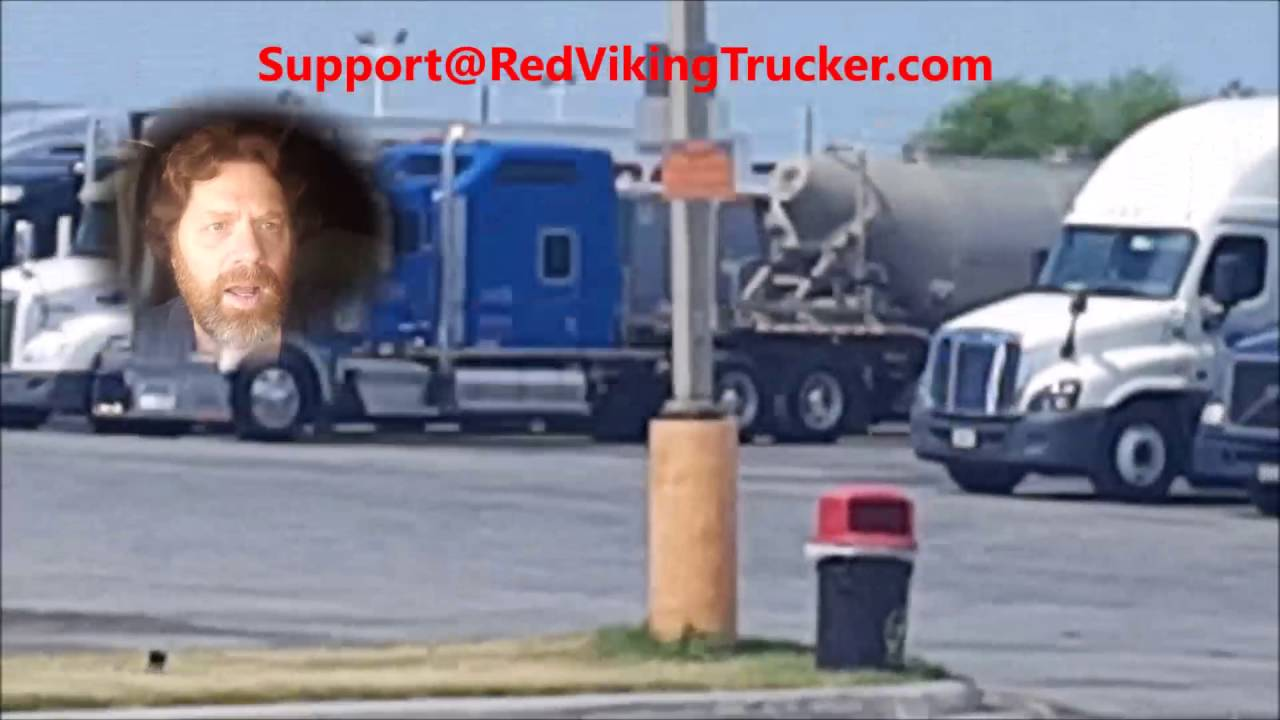 new cdl truck driver enhanced outdoor wifi antenna box locations
