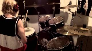 A Day To Remember - My Life For Hire [DRUMCOVER] HQ
