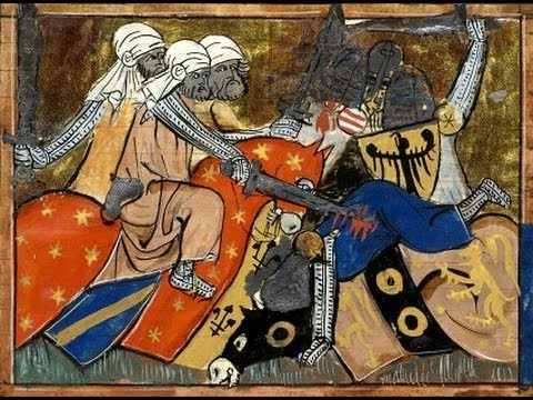 Ager Sanguinis: The Battle of the Field of Blood, 1119