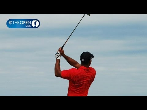 @The Open Live - Day One