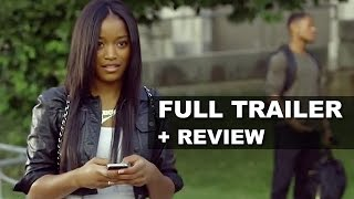 Brotherly Love Official Trailer + Trailer Review - Keke Palmer 2015 : Beyond The Trailer