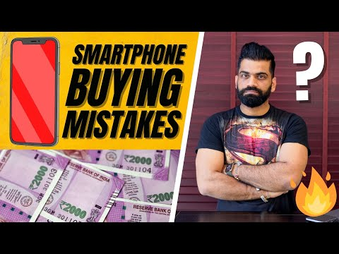 Don't Be A Fool While Buying A New Smartphone🔥🔥🔥