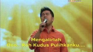 Download Video Live Report Healing Movement Crusade Cepu - Mengalirlah Kuasa Roh Kudus MP3 3GP MP4