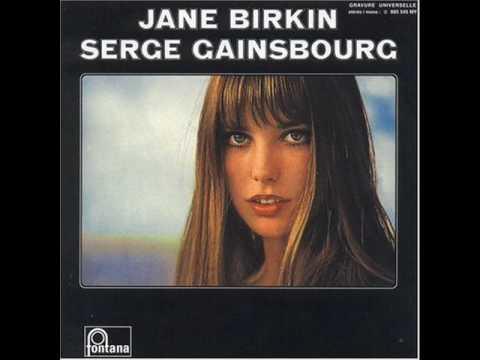 Serge Gainsbourg et Jane Birkin - 69 année érotique