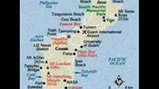 Guam Take me back