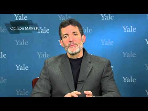 Opinion Makers: David Katz, MD on Diet Guidelines