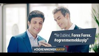 InvestAZ'de Forex'le Kazanmayı Öğrenmek Elinizde!