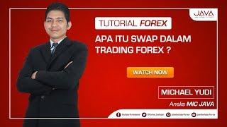 Apa Itu SWAP Dalam Trading Forex ?