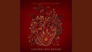 Leaving Love Behind