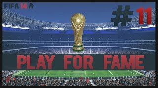 Play For Fame || Fifa 14 || Ep.11 || Mick || Riscatto