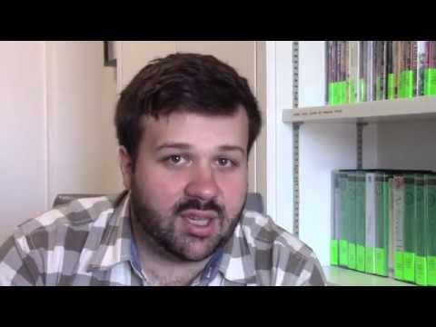 Refugee Student Mentor Program Hornraiser Video