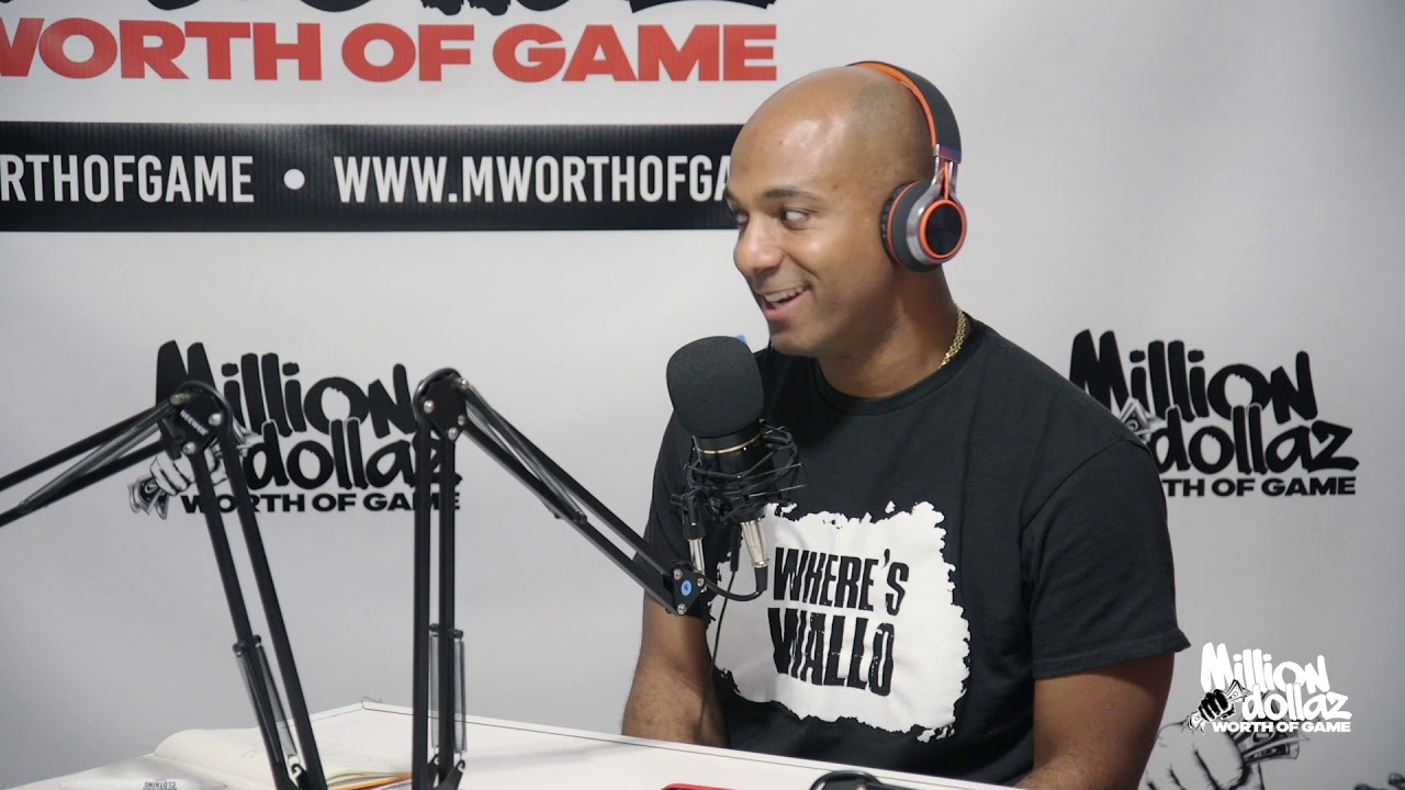 Download Million Dollaz Worth of Game Ep 4: Rolling The Dice