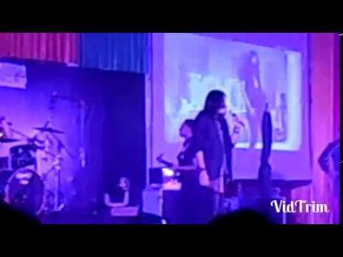 VIRZHA - WILD WORLD - MR.BIG - BANDA ACEH 13 SEPT 2014