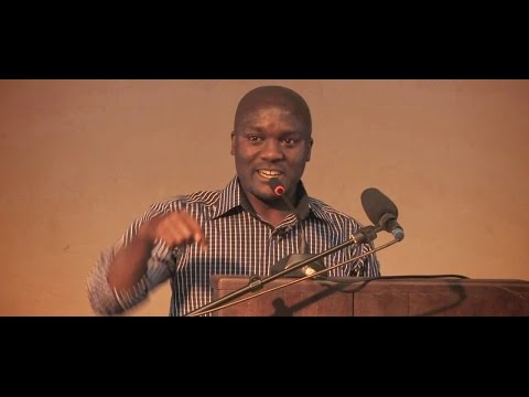 Let's talk about money: Douglas Waudo open talk on Personal Financial Management
