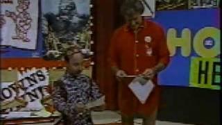 Big Chuck and Lil John - Oldies Night 1983 - Part 4 (redo) MP3