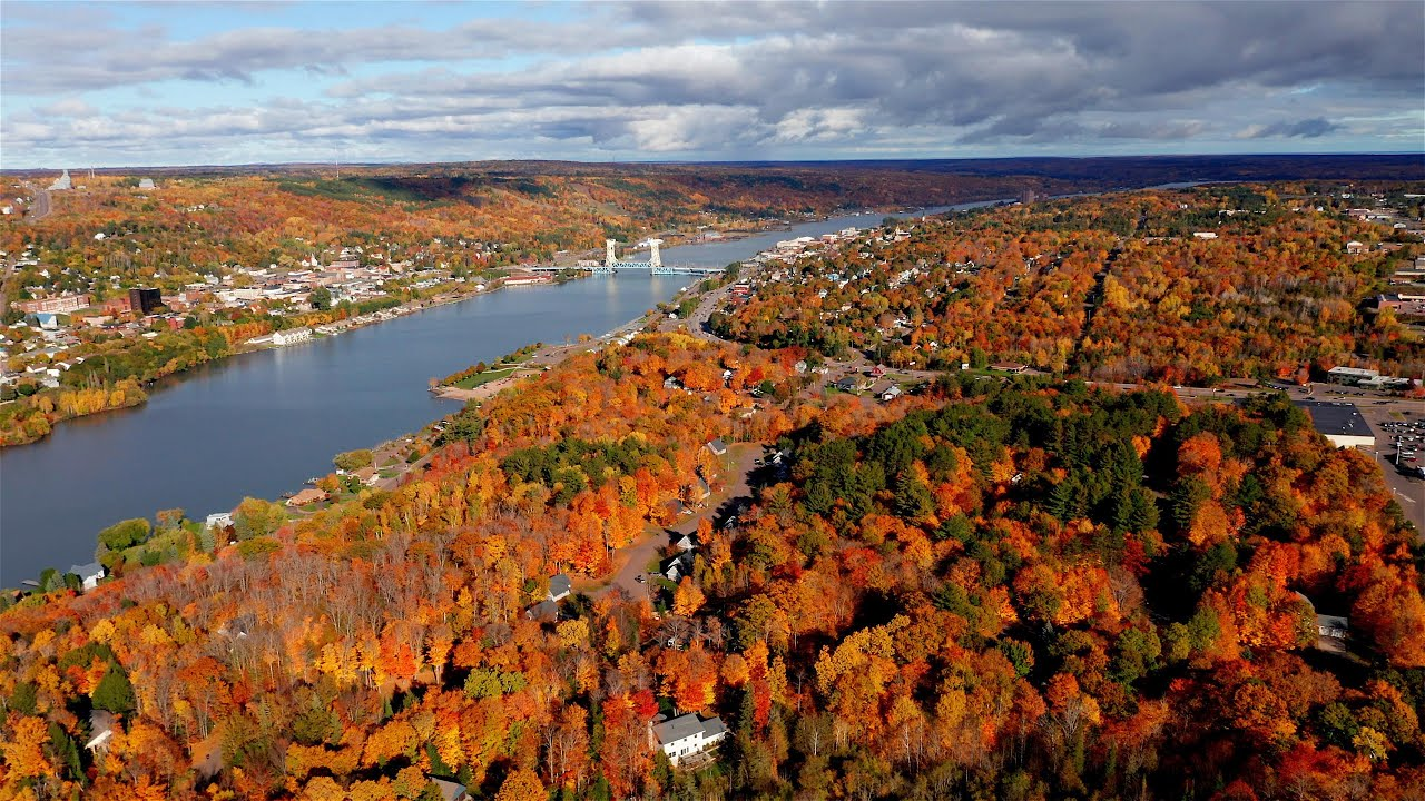 October Color - In The Keweenaw