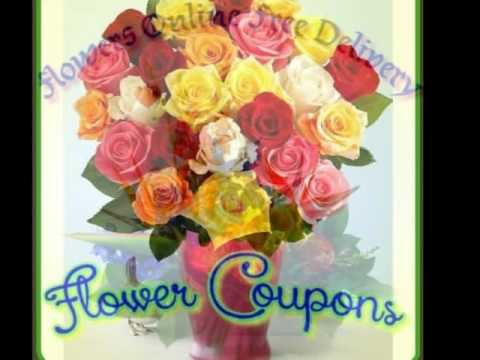 Flower Coupons