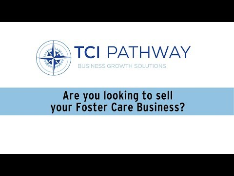 Sell Your Foster Care Business information guide by Safaraz Ali