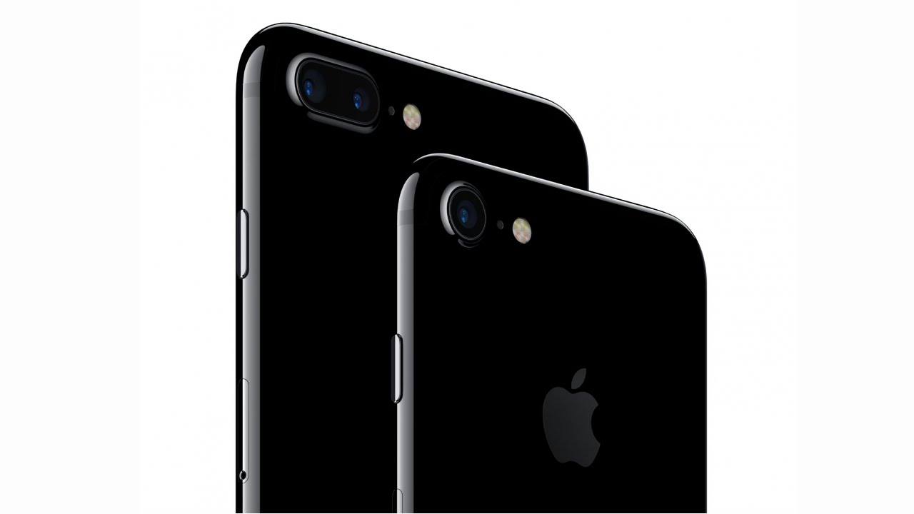 Apple's iPhone 7 Event Keynote Highlights