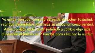 Zona Ganjah - Muchas Cosas (+ Letra) [DESPERTAR 2012] HD (Cantar me Encanta)