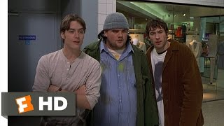 Mallrats (1/9) Movie CLIP - A Three Dimensional Sailboat (1995) HD