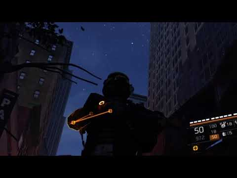 Tom Clancy's Division II - CruncH |